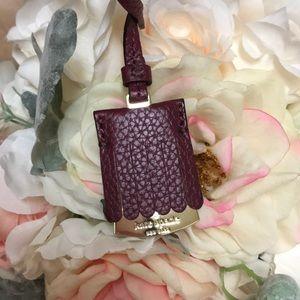 kate spade Bags - Kate Spade ♠️ Cross Body Purse - burgundy